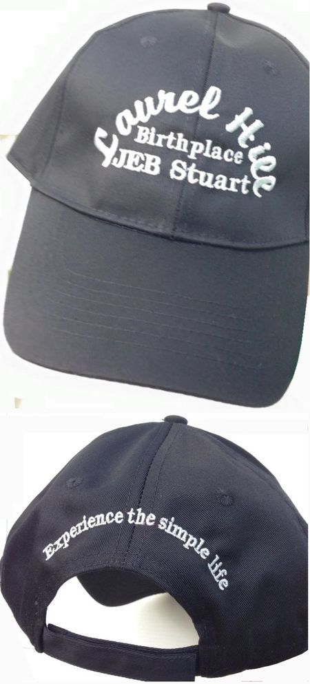 Laurel Hill Cap