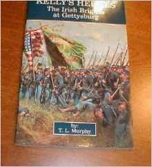 Kelly's Heros, Irish Brigade at Gettsburg